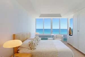 Clifton Apartment : Clifton Beach Apartment 5