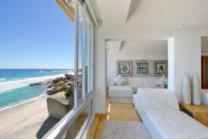 Clifton Apartment : Clifton Beach Apartment 8