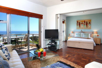 Camps Bay Apartment | 1 Bedrooms