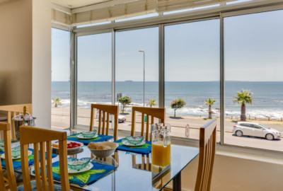 Mouille Point Apartment | 2 Bedrooms