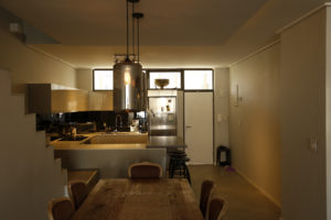 Green Point Apartment : 9-luxury-apartment-green-point