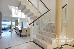 Camps Bay Villa : Blue Moon Stairs