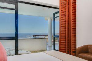 Camps Bay Apartment : Camps Bay 3 Bed 11