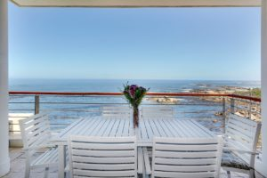 Camps Bay Apartment : Camps Bay 3 Bed 23