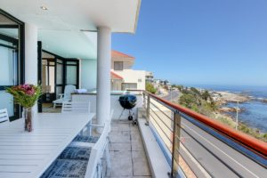 Camps Bay Apartment : Camps Bay 3 Bed 24