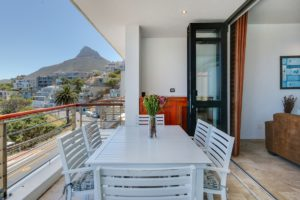 Camps Bay Apartment : Camps Bay 3 Bed 26