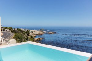 Camps Bay Apartment : Camps Bay 3 Bed 27