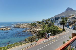 Camps Bay Apartment : Camps Bay 3 Bed 28