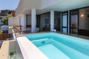 Camps Bay Apartment : Camps Bay 3 Bed 29