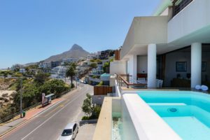 Camps Bay Apartment : Camps Bay 3 Bed 30