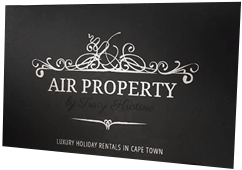 Cape Town AirProperty Logo