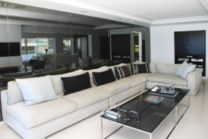 Clifton Apartment : Grande Amore Img 3224