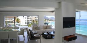 Clifton Apartment : Grande Amore Img 3236