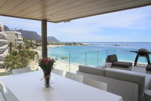 Clifton Apartment : Grande Amore Img 3306