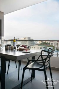 Sea Point Apartment : Sea Point Deluxe Balcony