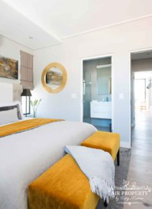 Sea Point Apartment : Sea Point Deluxe Bedroom2a