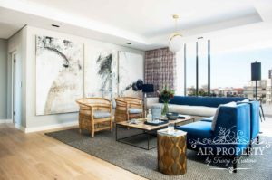 Sea Point Apartment : Sea Point Deluxe Lounge1