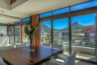 de Waterkant Apartment | 3 Bedrooms