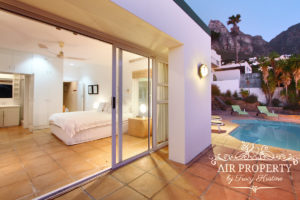 Camps Bay Villa : 3 Bed Camps Bay Strathmore 14