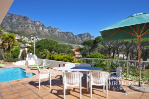 Camps Bay Villa : 3 Bed Camps Bay Strathmore 17