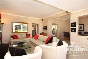 Camps Bay Villa : 3 Bed Camps Bay Strathmore 20