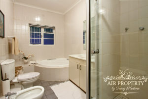 Camps Bay Villa : 3 Bed Camps Bay Strathmore 24