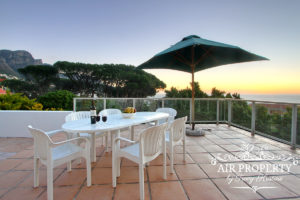 Camps Bay Villa : 3 Bed Camps Bay Strathmore 29