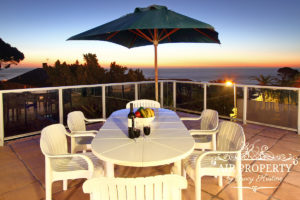 Camps Bay Villa : 3 Bed Camps Bay Strathmore 3