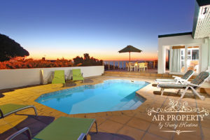 Camps Bay Villa : 3 Bed Camps Bay Strathmore 5