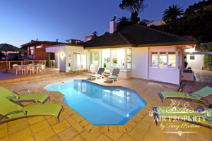 Camps Bay Villa : 3 Bed Camps Bay Strathmore 7