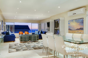 Camps Bay Villa : 3 Bed Camps Bay Townhouse 12