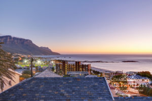 Camps Bay Villa : 3 Bed Camps Bay Townhouse 14