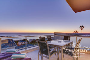Camps Bay Villa : 3 Bed Camps Bay Townhouse 15