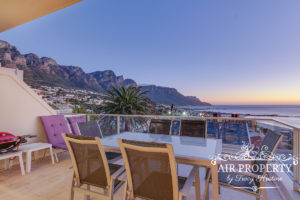 Camps Bay Villa : 3 Bed Camps Bay Townhouse 16