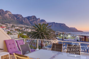 Camps Bay Villa : 3 Bed Camps Bay Townhouse 17