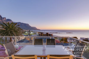 Camps Bay Villa : 3 Bed Camps Bay Townhouse 18