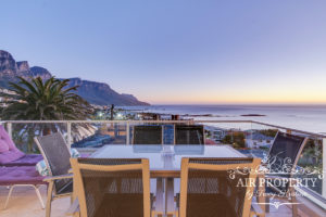 Camps Bay Villa : 3 Bed Camps Bay Townhouse 19