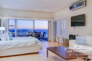 Camps Bay Villa : 3 Bed Camps Bay Townhouse 200