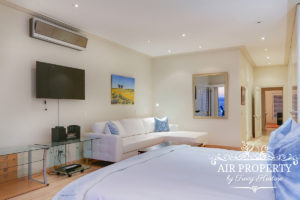 Camps Bay Villa : 3 Bed Camps Bay Townhouse 22