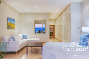 Camps Bay Villa : 3 Bed Camps Bay Townhouse 23
