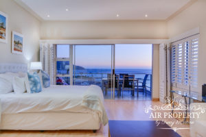Camps Bay Villa : 3 Bed Camps Bay Townhouse 24
