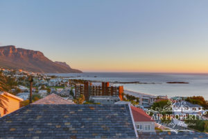Camps Bay Villa : 3 Bed Camps Bay Townhouse 34
