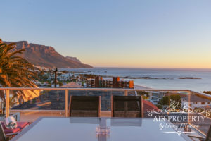 Camps Bay Villa : 3 Bed Camps Bay Townhouse 35
