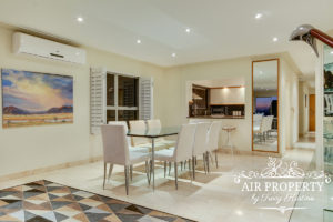 Camps Bay Villa : 3 Bed Camps Bay Townhouse 4