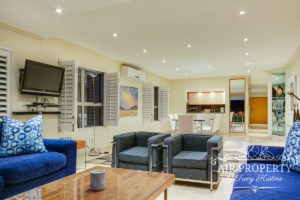 Camps Bay Villa : 3 Bed Camps Bay Townhouse 5