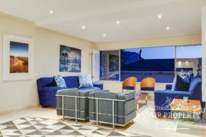 Camps Bay Villa : 3 Bed Camps Bay Townhouse 9