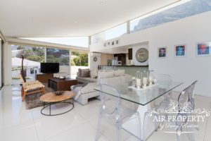 Camps Bay Apartment : 3 Bed Top Camps Bay 11