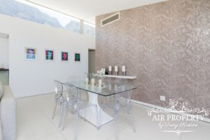 Camps Bay Apartment : 3 Bed Top Camps Bay 12