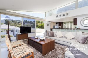 Camps Bay Apartment : 3 Bed Top Camps Bay 13