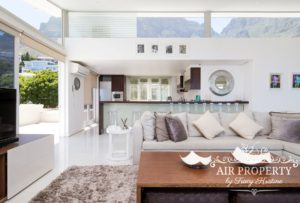 Camps Bay Apartment : 3 Bed Top Camps Bay 14